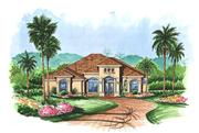 View house Plan#133-1048