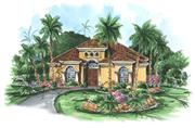 View house Plan#133-1049