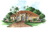 View house Plan#133-1050