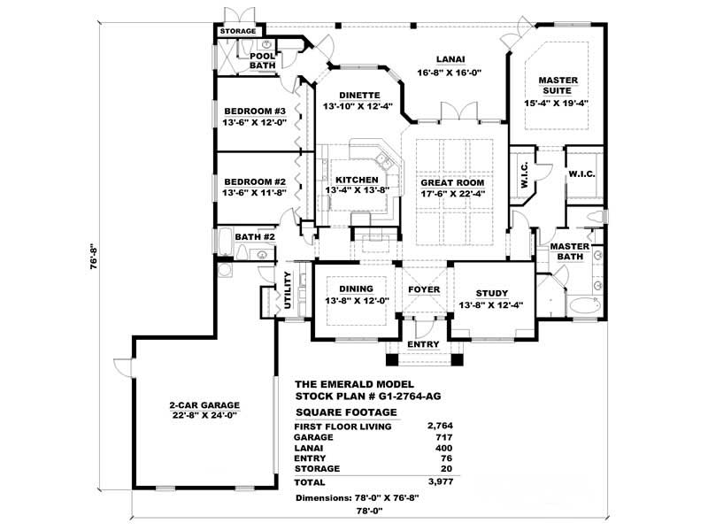Beachfront designs coastal mediterranean house plans for Cinder block home plans