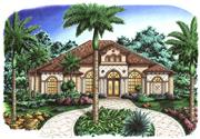 View house Plan#133-1056