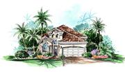 View house Plan#133-1057