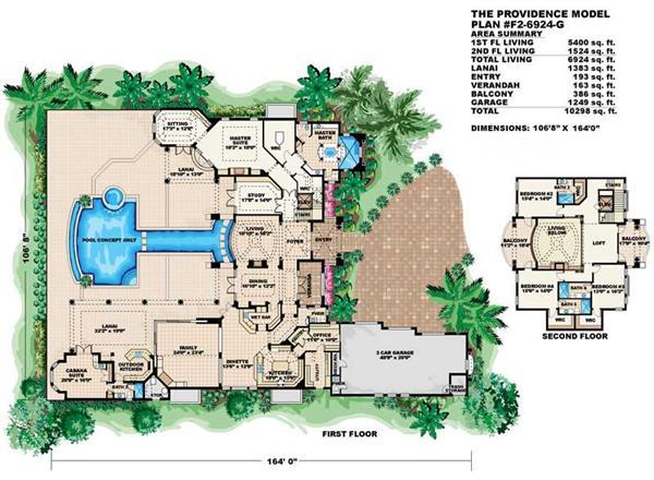 133-1059 floor plans