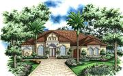 View house Plan#133-1060
