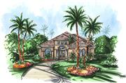View house Plan#133-1061