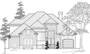 View house Plan#134-1031