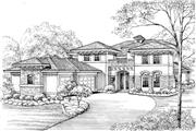 View house Plan#134-1046