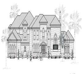 House Plan #134-1050