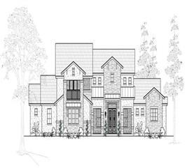 House Plan #134-1096