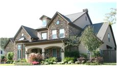 View New House Plan#134-1130