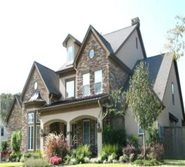 House Plan #134-1130