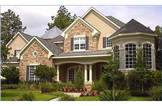 Main image for house plan # 8668