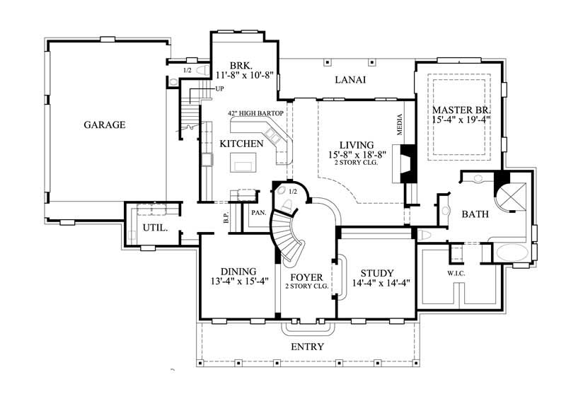 Luxury colonial victorian house plans home design gmld Luxury victorian house plans