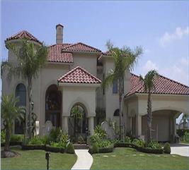 House Plan #134-1187