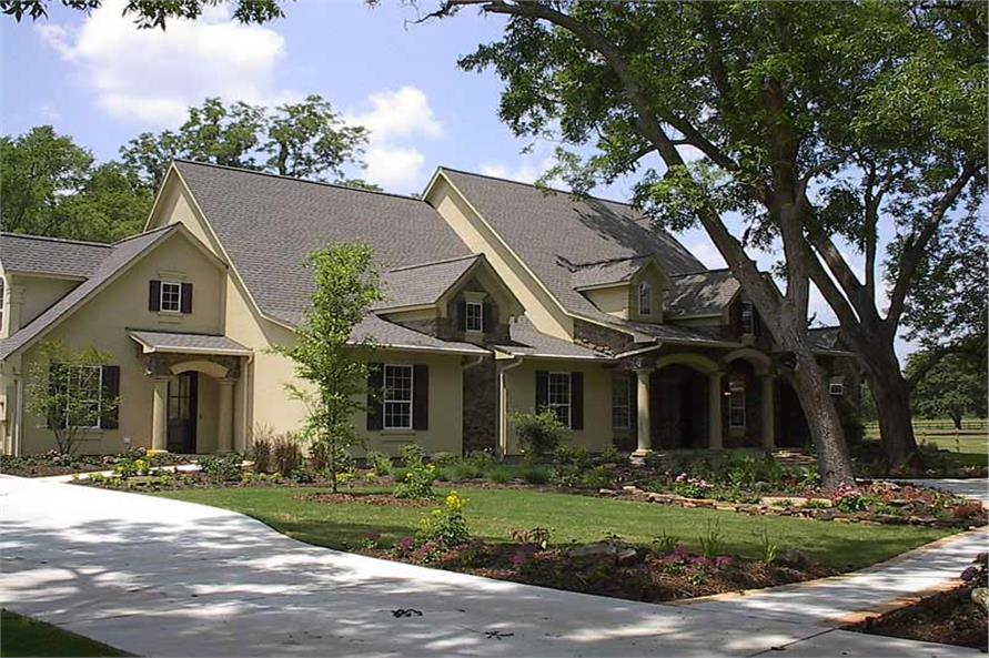 PHOTO of this 3-Bedroom,3253 Sq Ft Plan -3253