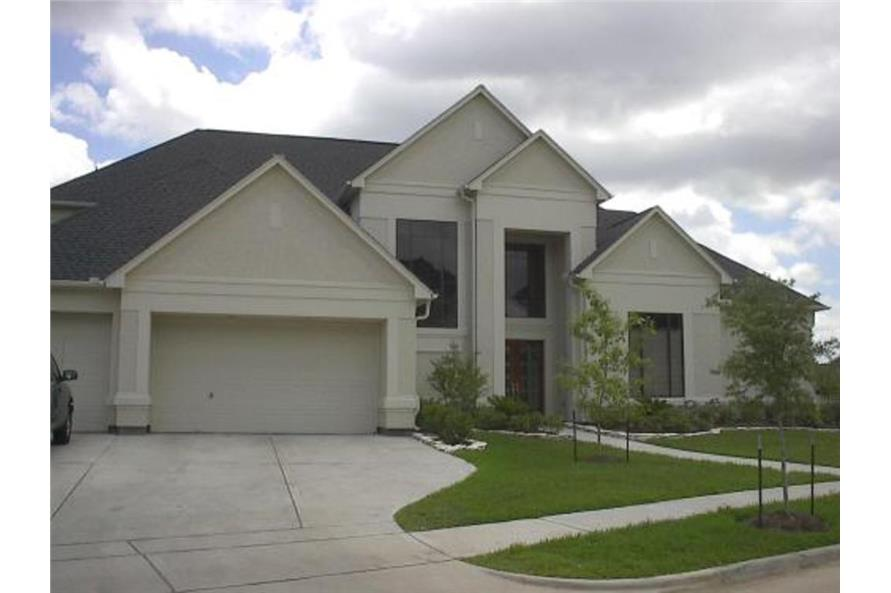 PHOTO of this 4-Bedroom,4421 Sq Ft Plan -4421