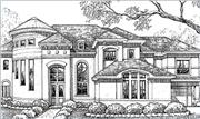 View house Plan#134-1317