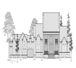 House Plan #134-1325