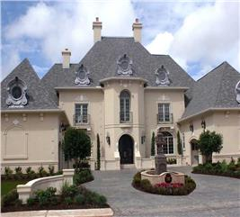 House Plan #134-1326