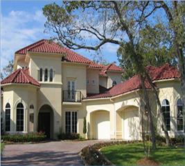 House Plan #134-1329