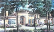 View house Plan#134-1331