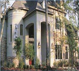 House Plan #134-1336