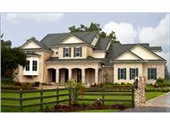 Main image for house plan # 8666