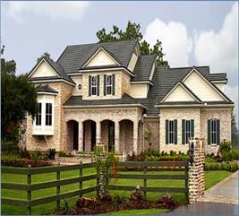 House Plan #134-1344