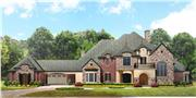 View house Plan#134-1350