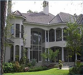 House Plan #134-1355
