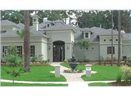 Main image for house plan # 8687