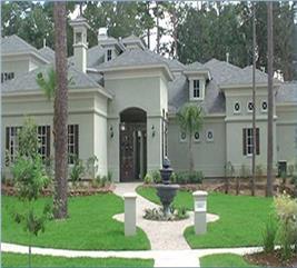 House Plan #134-1359