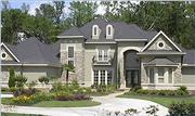 View house Plan#134-1374