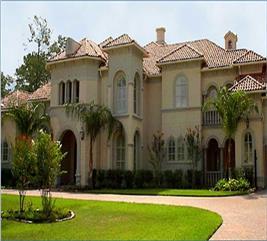 House Plan #134-1382