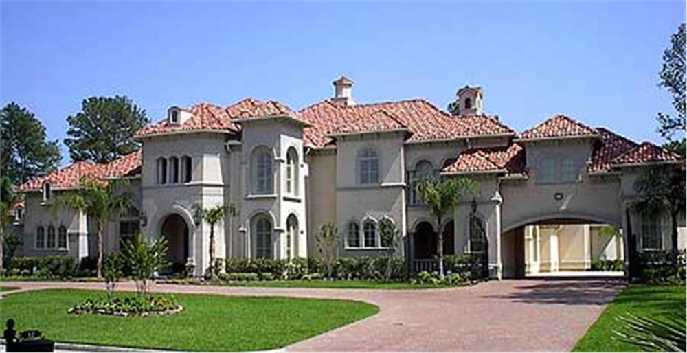 134-1382: Home Exterior Photograph
