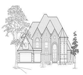 House Plan #134-1410
