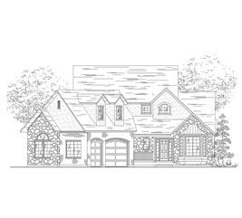 House Plan #135-1058