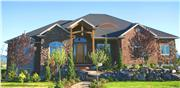 View house Plan#135-1060