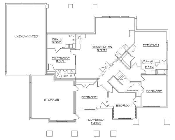 135-1087 basement