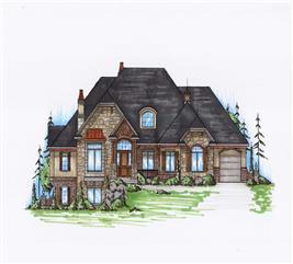 House Plan #135-1103