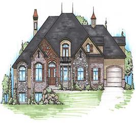 House Plan #135-1120