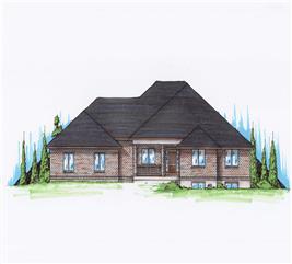 House Plan #135-1161
