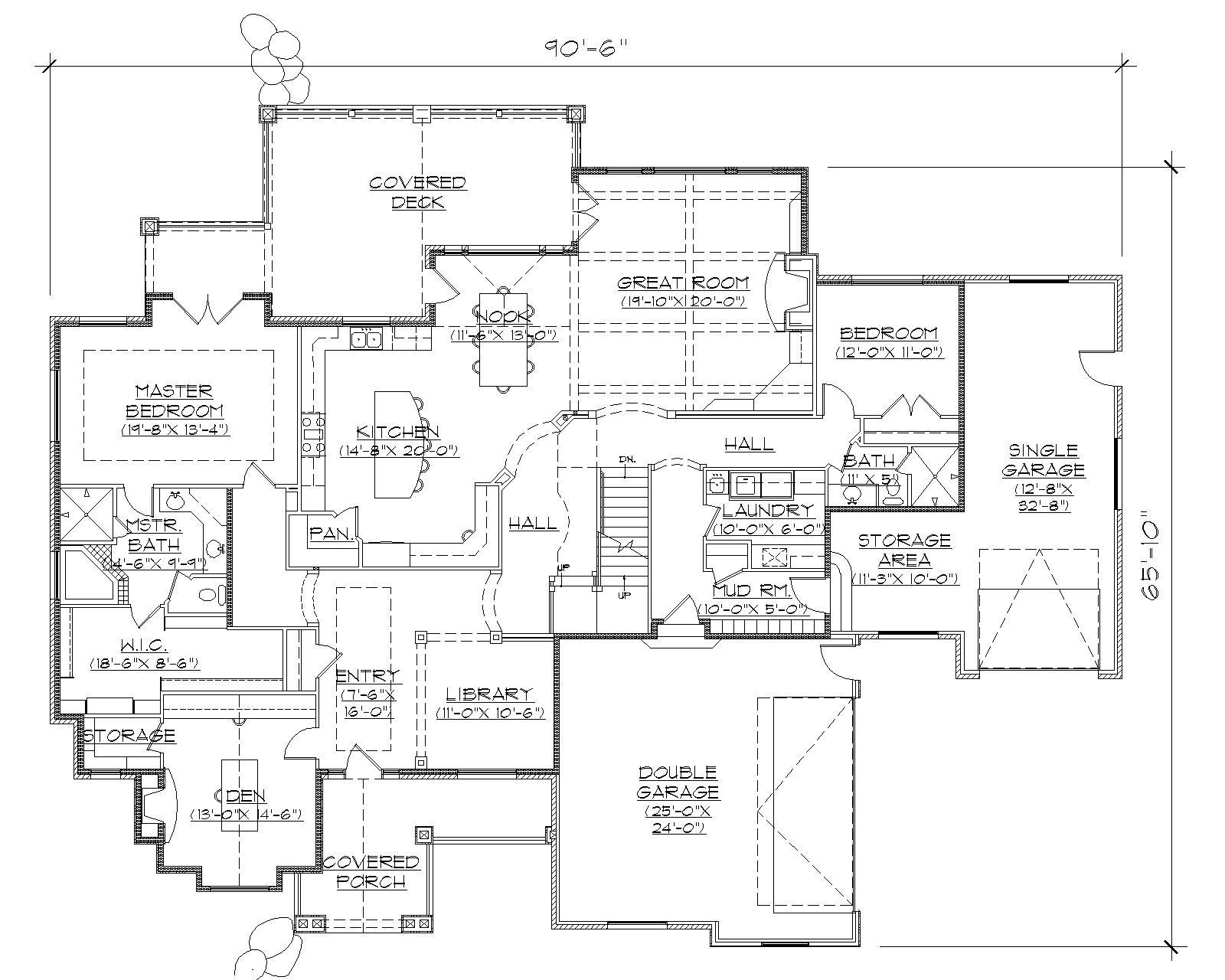 Luxury European House Plans Home Design Vh Ts4793 11083
