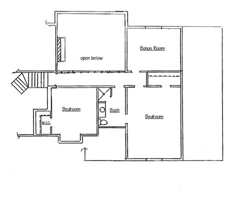 Luxury Country European House Plans Home Design Vh