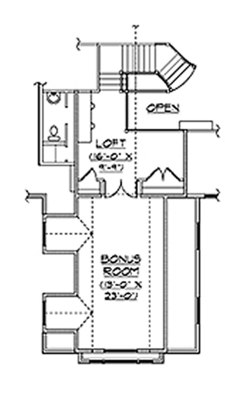Luxury European House Plans Home Design Vh Ts4038 11031