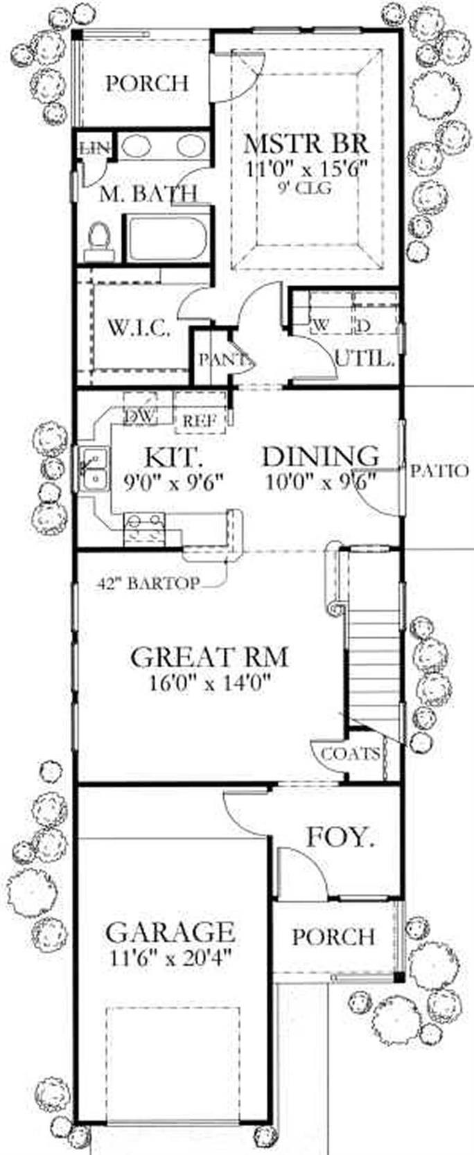 narrow house plans with garage awesome best modern garage ideas affordable bungalow country house plans home design with narrow house plans with garage