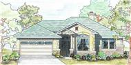 Main image for house plan # 6971