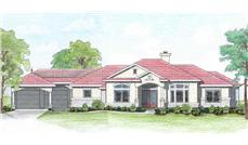 View New House Plan#136-1012