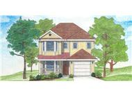 Main image for house plan # 6968