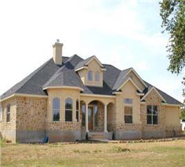 House Plan #136-1029